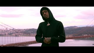 "Louie V ""Grind"" (DOPEZX Exclusive  - Official Music Video) 