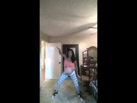 Tippy Toe- El Chevo- Zumba With Angel video