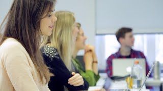 Bachelor International Business Administration & Entrepreneurship (IBAE) - Leuphana University