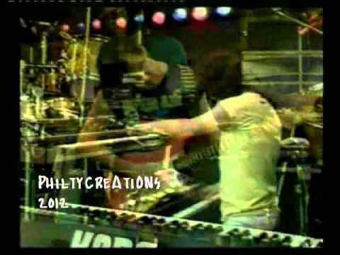 GARY MOORE - PINKPOP 1983 (FULL CONCERT - AUDIO)