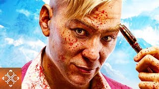 Which Far Cry Villain Is The Most EVIL?