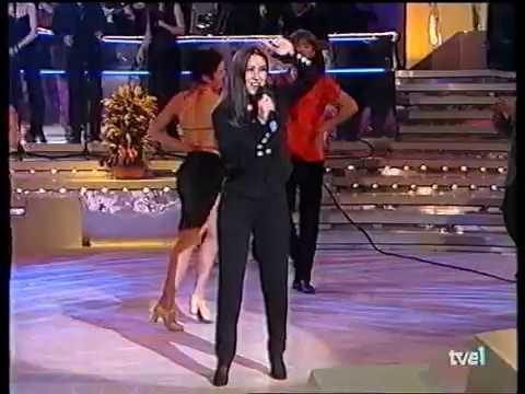 Ana Gabriel - Obsesin
