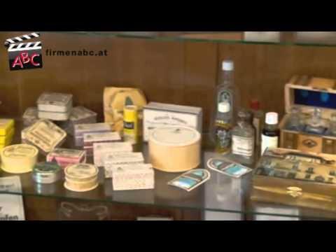 Apotheke Und Drogerie Zur Gnadenmutter In Mariazell - Naturheilkunde, Medikamente, Heilpflanzen