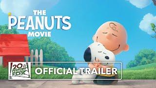 The Peanuts Movie   Teaser Trailer   FOX Family [HD]