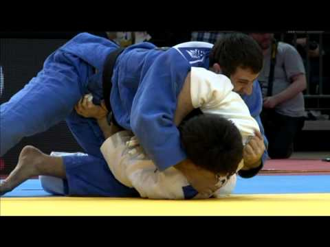 JUDO - Highlight Dusseldorf Grand Prix 2013 Image 1
