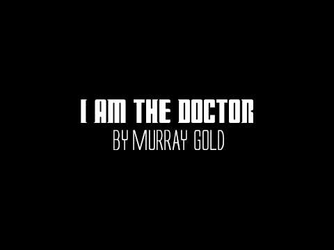 Murray Gold - I Am The Doctor