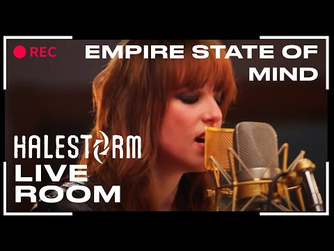 Halestorm - Empire State Of Mind