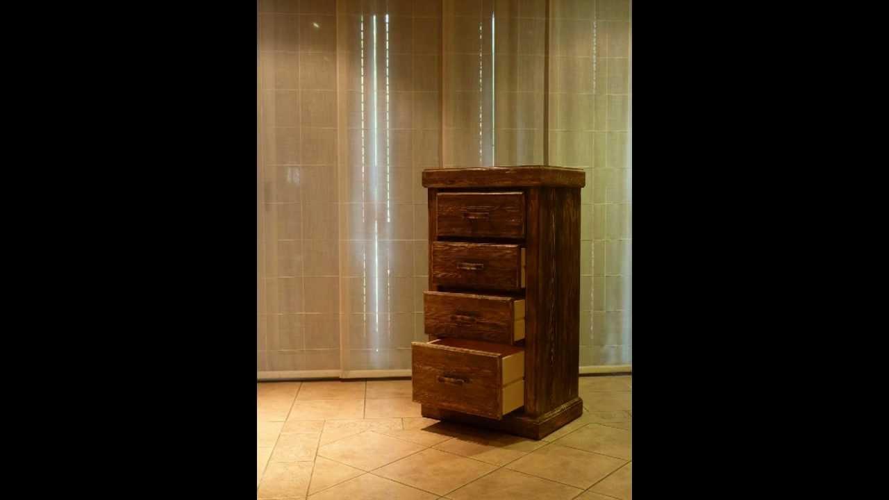 Mueble con tabla de planchar - Como hacer un mueble para tv ...