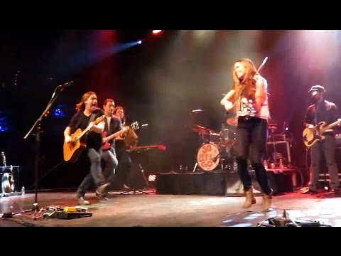 Run Runaway From Both Sides Now, Alan Doyle & The Beautiful Gypsies, Toronto & Montreal
