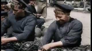 La Primera Guerra Mundial a Color- Cap 4 - Asesinos en el Mar