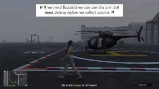 GTA 5. Los Santos Connection Easy way