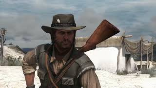Red Dead Redemption Day 6