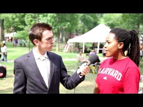 OHT Presents: Harvard Freshmen