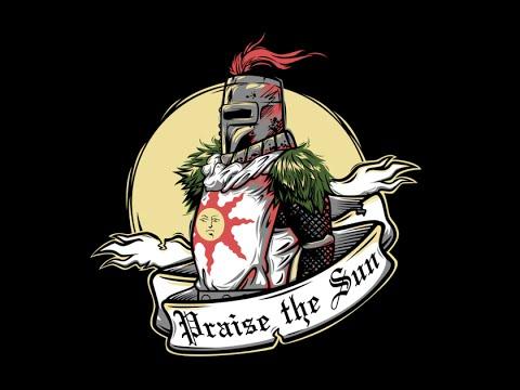 Dark Souls 3 - сет солнца