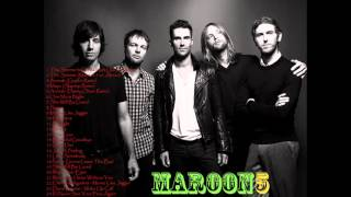 The best of maroon5
