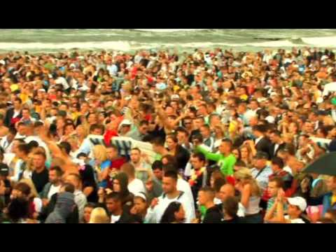 Sunrise Festival 2009 After party (Official Movie)