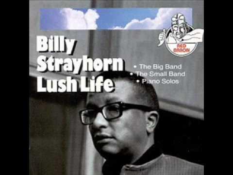 ビリー・ストレイホーン