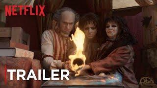 download musica Una serie de eventos desafortunados: Temporada 2 I Tráiler I Netflix
