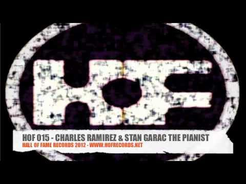 HOF015 - CHARLES RAMIREZ vs STAN GARAC