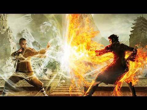 The Last Airbender Movie Review: Beyond The Trailer video