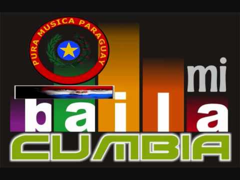 CUMBIA PARAGUAYA ENGANCHADO