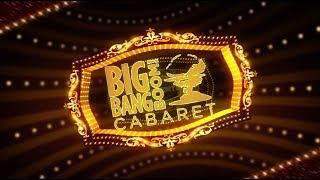 Big Bang BOOM! Cabaret presents The Mix a Burlesque Game Show