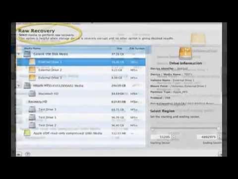 Stellar Macintosh Data Recovery-Stellar Mac Data Recovery use guide