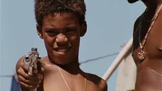 Filme de ação brasileiro lançamento em HD