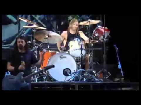 Foo Fighters Morumbi São Paulo [FULL] 23/01/2015