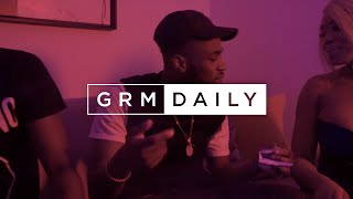 Gene The Artist - Andale [Music Video] | GRM Daily