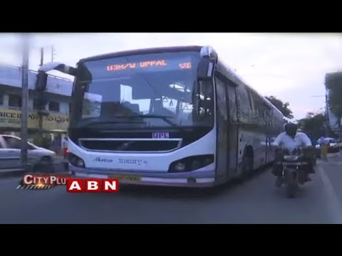 Huge demand for RTC's AC buses to beat the summer heat