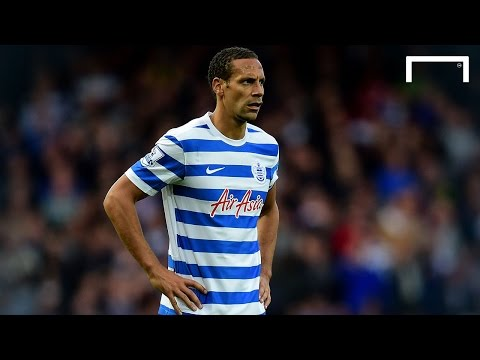 Rio Ferdinand suspended for Twitter taunt