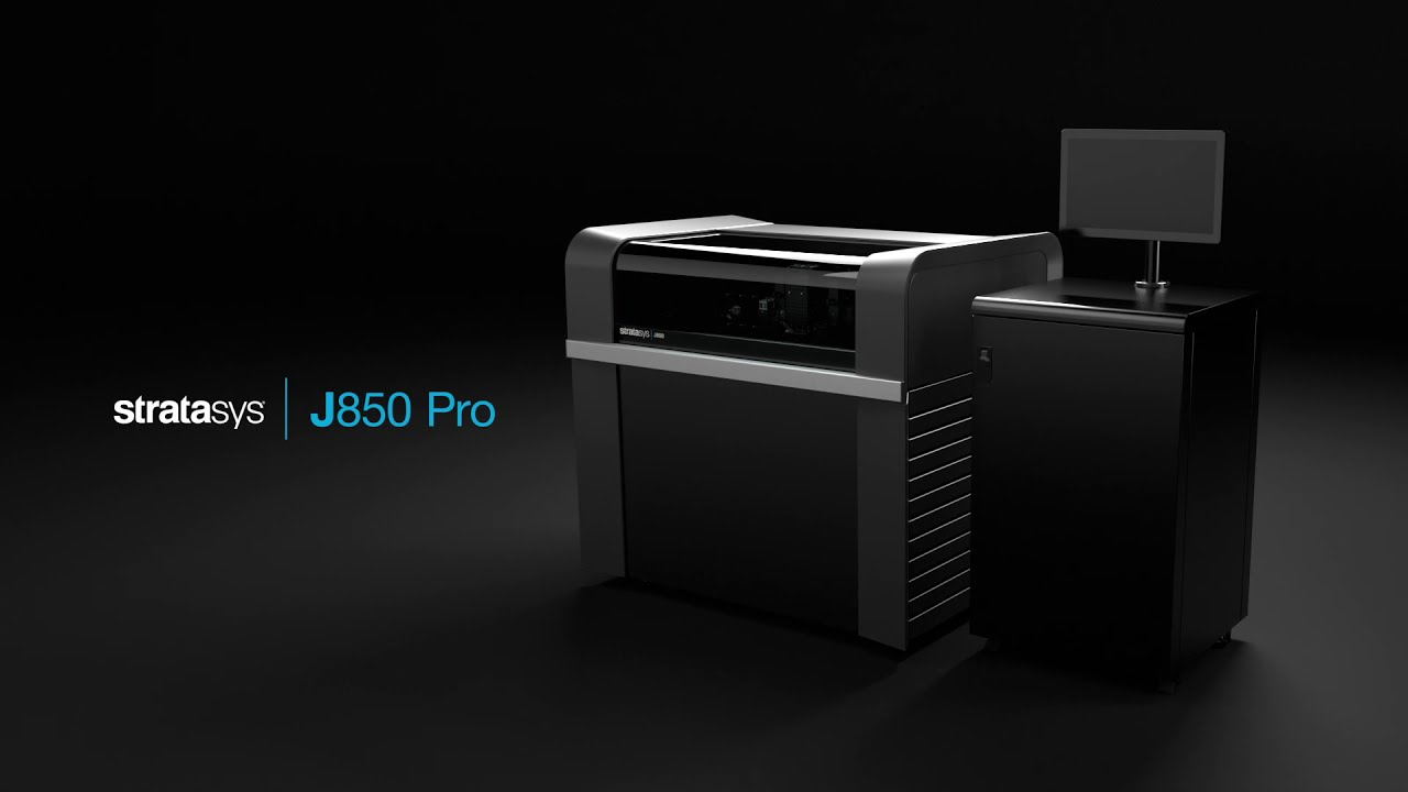 Powerful Versatility for Engineering Applications | Introducing J850 Pro