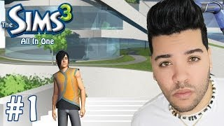 The Sims 3: All In One - Loading Screen Introduction - Part 1