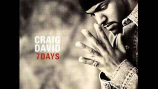 Craig David ft. Fat Joe- 7 days  -Remix-