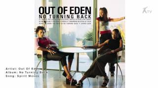 Watch Out Of Eden Spirit Moves video