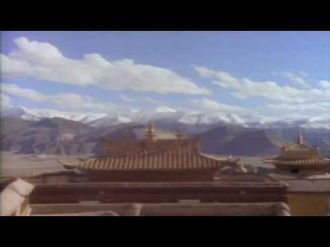 Tibet - Windham Hill Series with Music by Mark Isham Part 1