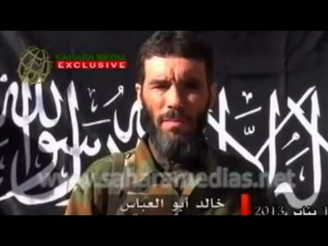 Mokhtar Belmokhtar  Gas Terror Chief 'Killed'