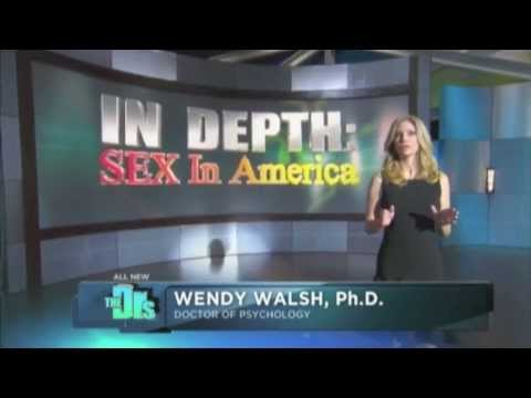 The Doctors: Sex In America Part 3 of 7