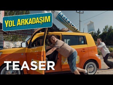 Yol Arkadaşım - Azerbaycan Teaser (Sinemalarda!)
