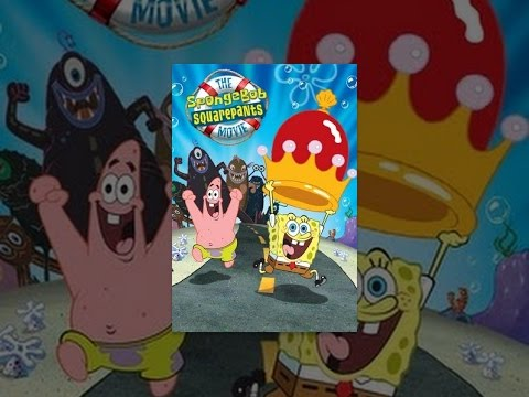 The SpongeBob SquarePants Movi... is listed (or ranked) 45 on the list The Best Alec Baldwin Movies