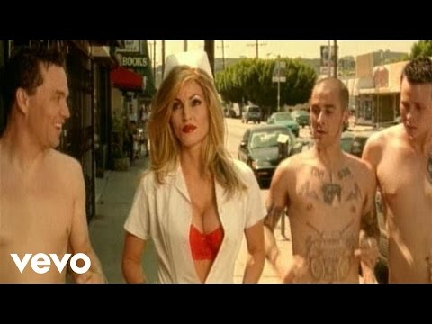 Blink-182 - Whats My Age Again
