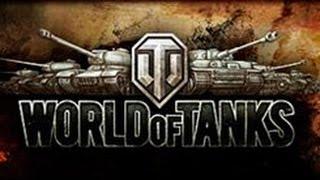 Пытаемся нагибать ll World of Tanks #1