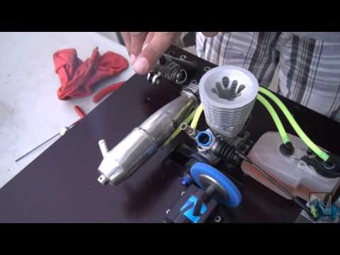 X-DYNO Tested - Reedy VR-ST .21 Nitro Engine_ Velocity RC Magazine