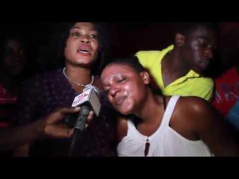 Violence électorale en Haiti