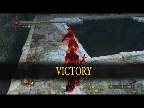 Dark Souls 2 - The Sexy Sorceress 150 PvP Build