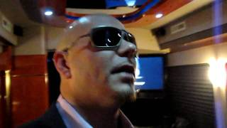 Pitbull Check In: Charlotte, NC - Rebelution Tour