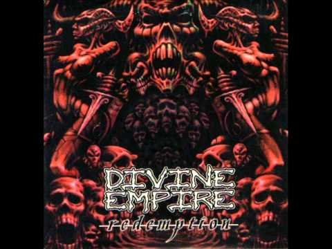 Divine Empire - Pray For Deliverance