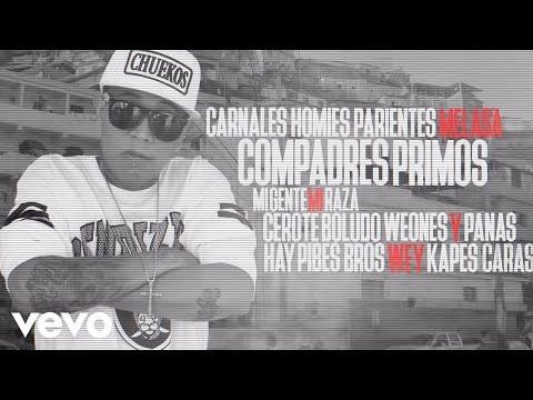 C-Kan - Compadres (Compadres Soundtrack)