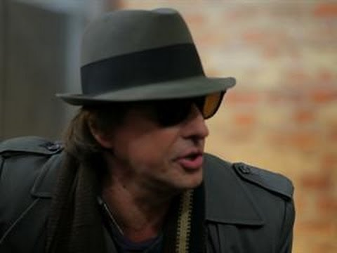 Video: Tip Cup - Richie Sambora 
